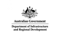 Department of Infrastructure and Regional Development